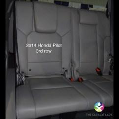 Honda Pilot Captains Chairs Pvc Adirondack 2nd Row 2014 Html Autos Post
