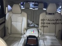 2015 Acura Mdx Captains Chairs.html | Autos Post