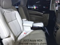 The Car Seat Lady  Acura MDX