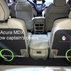 Which Suvs Have Captains Chairs Hanging Chair Cad Vehicles With 2nd Row Captain Seats Brokeasshome