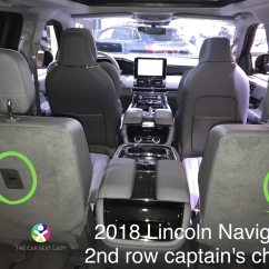 Which Suvs Have Captains Chairs Spandex Chair Covers Navy Blue 2017 Three Row Offer News