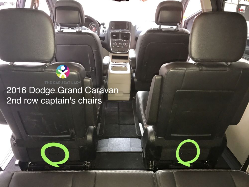 medium resolution of the lower anchors in 3c are overlapped into 3d in a way that if you install a car seat in 3c with the lower anchors you can not put anyone or anything