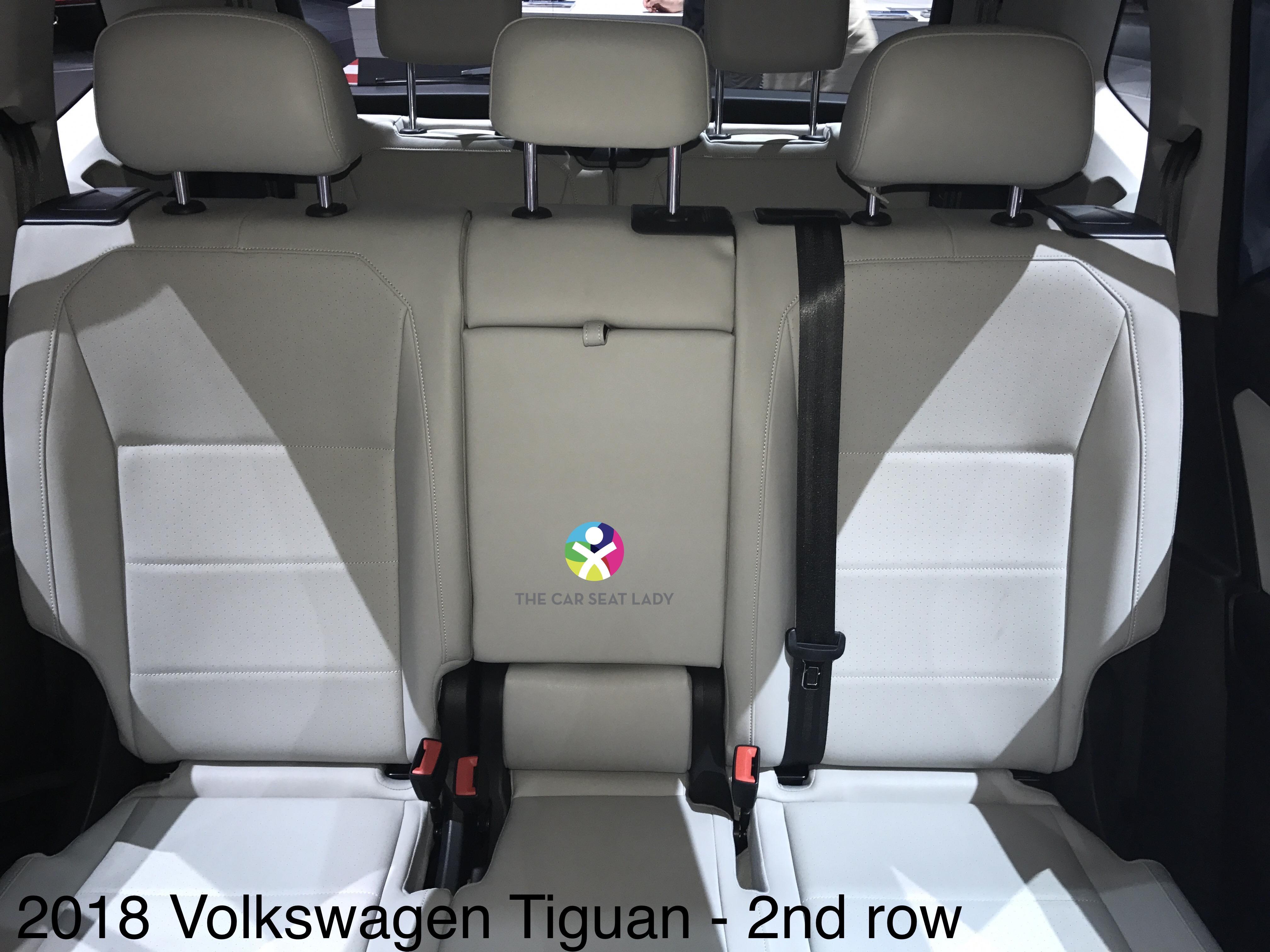 Row Seat 3rd Suv S