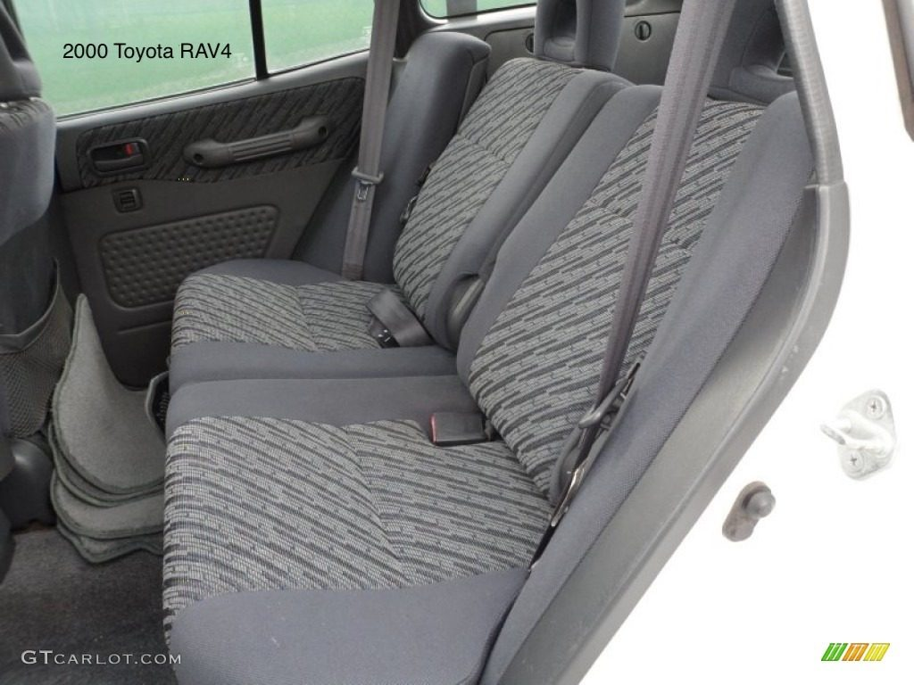 The Car Seat Lady  Toyota RAV4