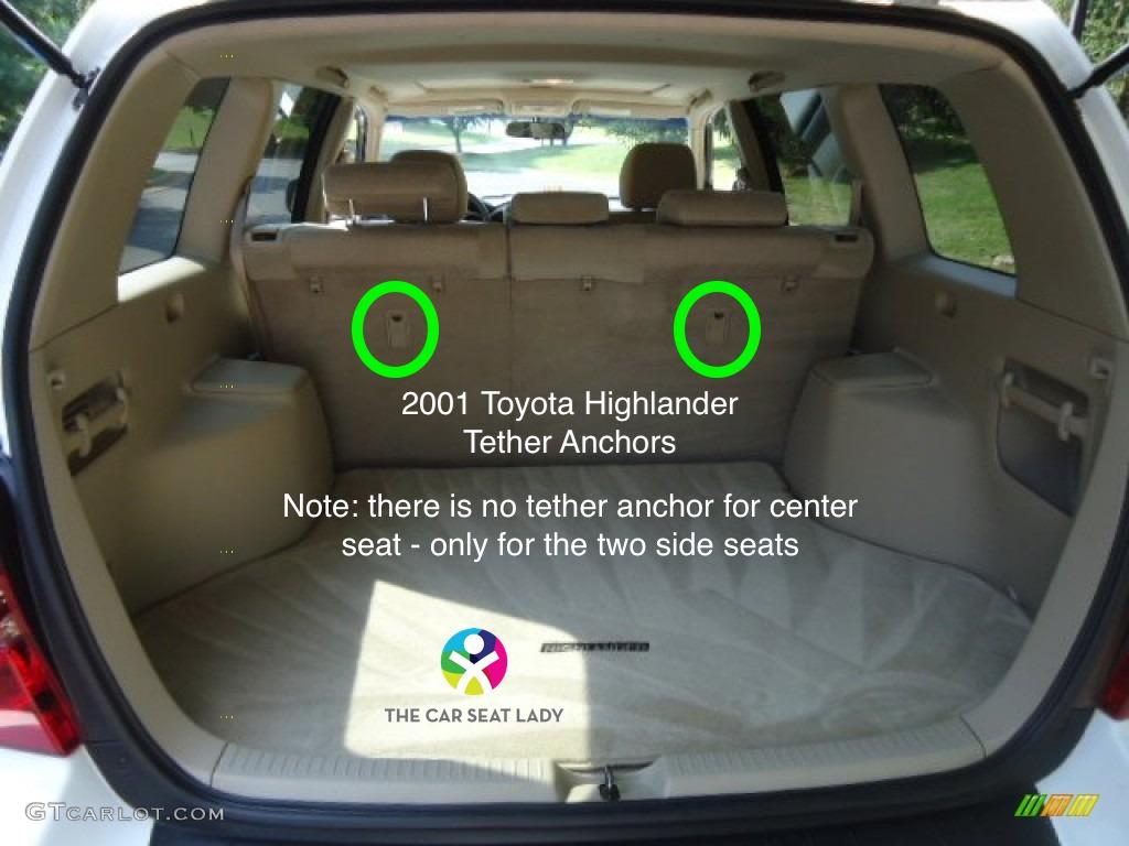 hight resolution of 2001 toyota highlander engine diagram