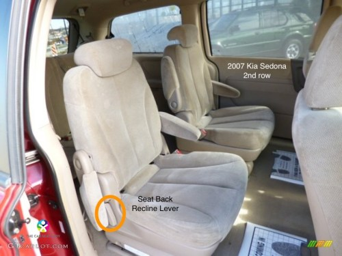 small resolution of  belt it needs to use if you install a car seat in 3d with the lower anchors you will not be able to put anyone or anything in 3c see picture below