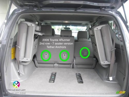 small resolution of 2001 2002 toyota 4runner 5 seater