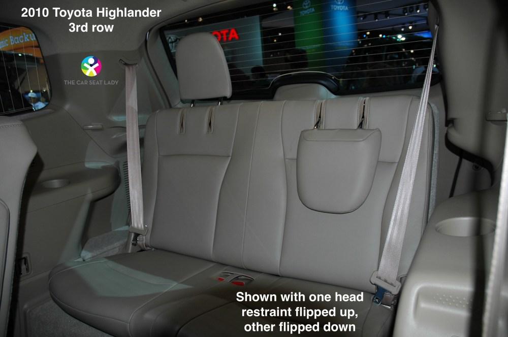 medium resolution of 2004 2007 toyota highlander