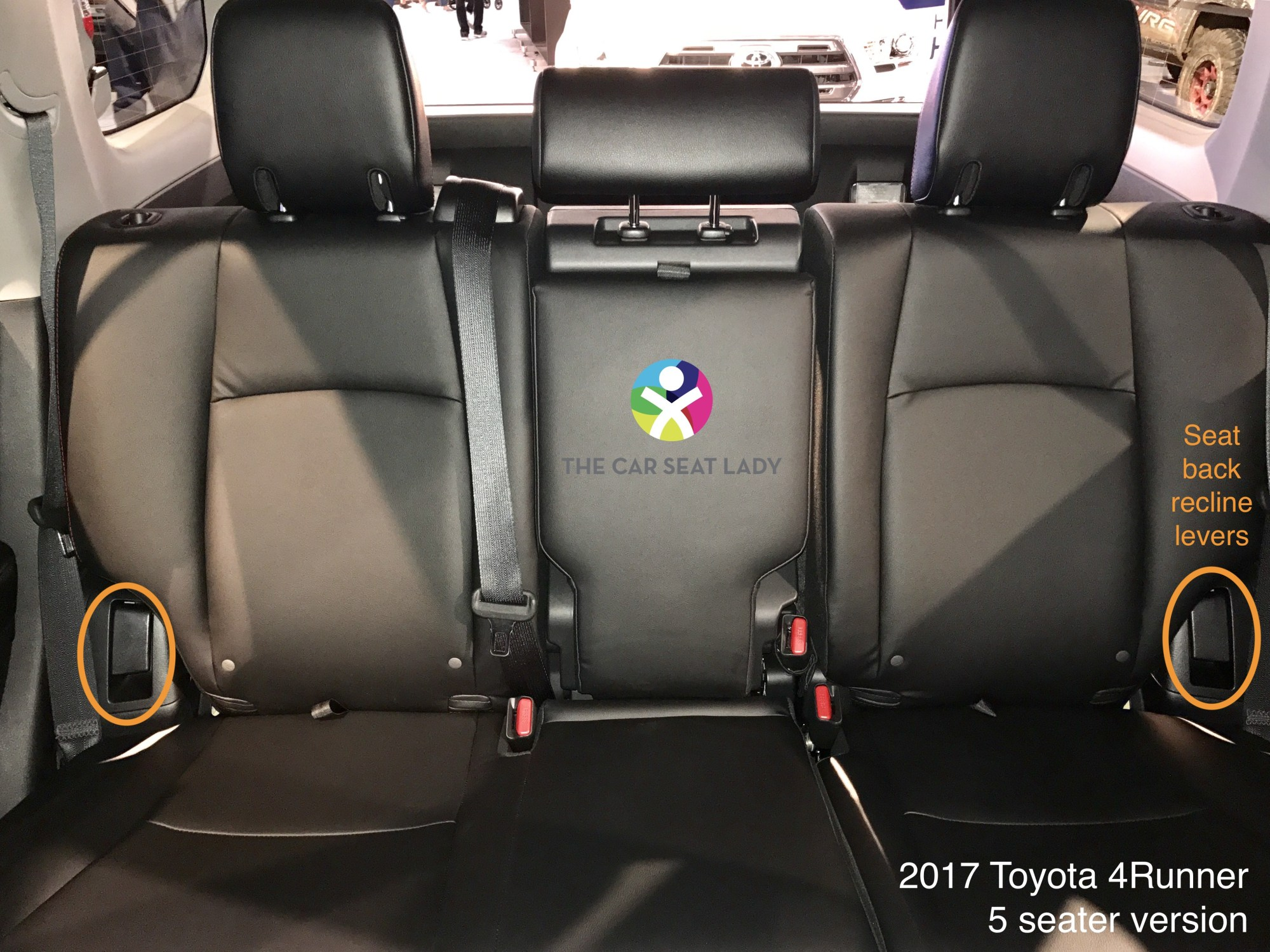 hight resolution of  securely installed and may put the lap belt on the belly a dangerous place for a lap belt for an older child or adult riding in this center seat
