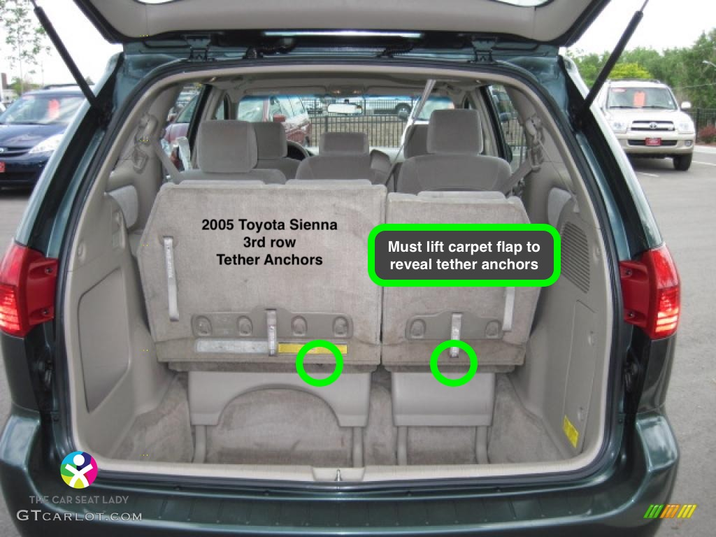 hight resolution of toyota sienna seat diagram wiring diagram data val toyota sienna seat diagram