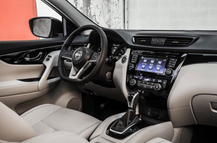 2020 Nissan Qashqai - Redesign, Interior, Price, and Specs ...