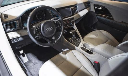 2020 Kia Niro Hybrid Plug In Hybrid Ev Models And Changes