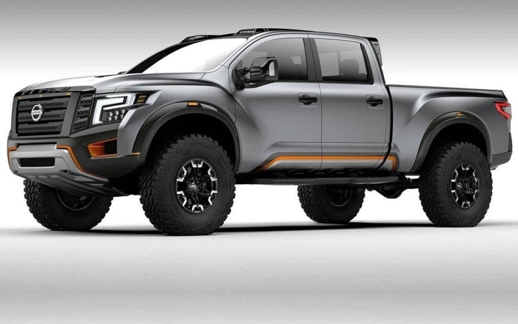 nissan warrior release date ~ perfect nissan