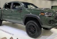 2021 Toyota Tacoma Images