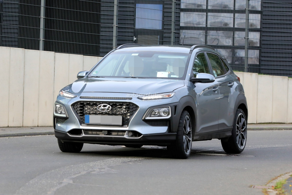 2021 Hyundai Kona Concept