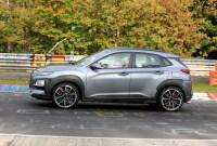 2021 Hyundai Kona Release Date