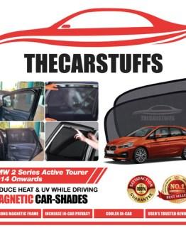 BMW Car Sunshade for 2 Series Active Tourer 2014 Onwards