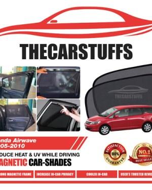 Honda Car Sunshade for Airwave 2005 - 2010