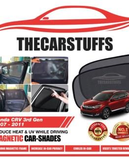 Honda Car Sunshade for CRV 3rd Gen 2007 - 2011