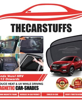 Honda Car Sunshade for Vezel/HRV 2013 Onwards