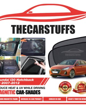 Hyundai Car Sunshade for I30 Hatchback FD 2007 - 2012
