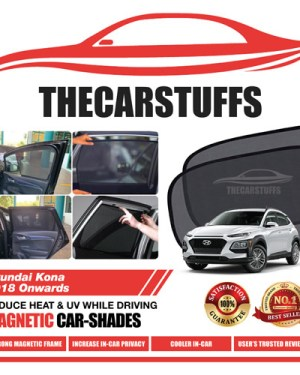 Hyundai Car Sunshade for Kona 2018 Onwards