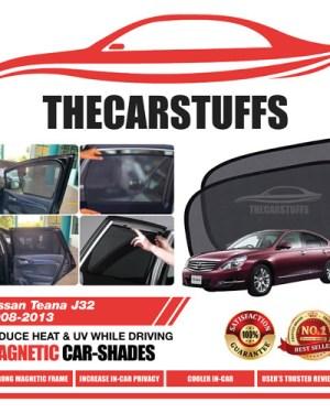 Nissan Car Sunshade for Teana J32 2008 - 2013