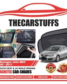 Volkswagen Car Sunshade for Jetta MK5 2005 - 2011