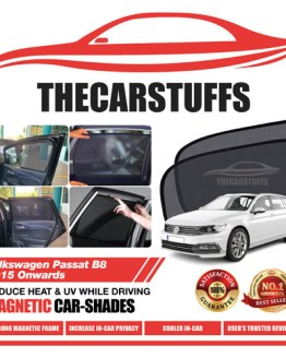 Volkswagen Car Sunshade for Passat B8 2015 Onwards