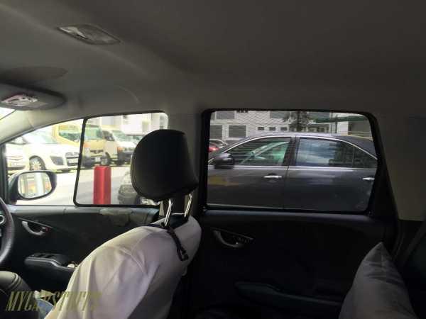 Honda Car Sunshade for Stepwagon RP3/5 2015 Onwards
