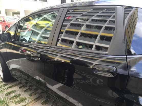 Honda Car Sunshade for CRV 4th Gen 2012 - 2016