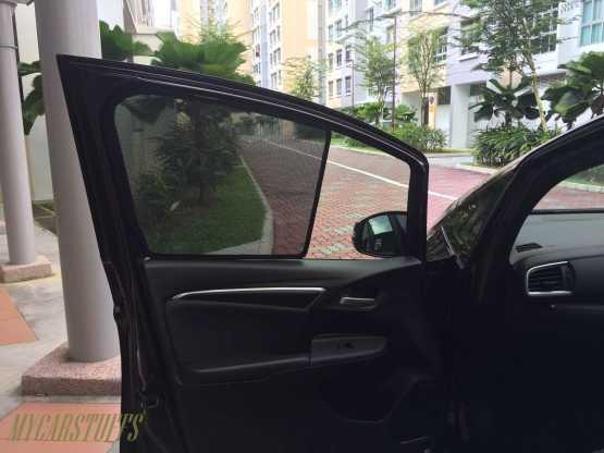 Hyundai Car Sunshade for I30 2018 Onwards
