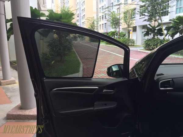 Suzuki Car Sunshade for Swift ZC33 2017 Onwards