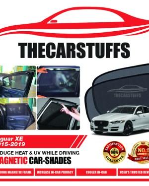 Jaguar Car Sunshade for XE 2015 - 2019