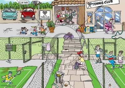 Tennis-Club-Safety-Hazards