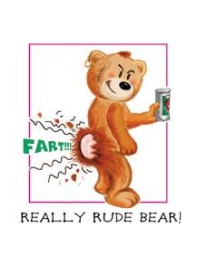 RudeBear