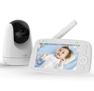 VAVA-720P-5-Inch-Display-Baby-Monitor