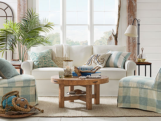 American Coastal Style: What it is and How to Get the Look