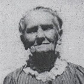 Aunt Cendie Adkins