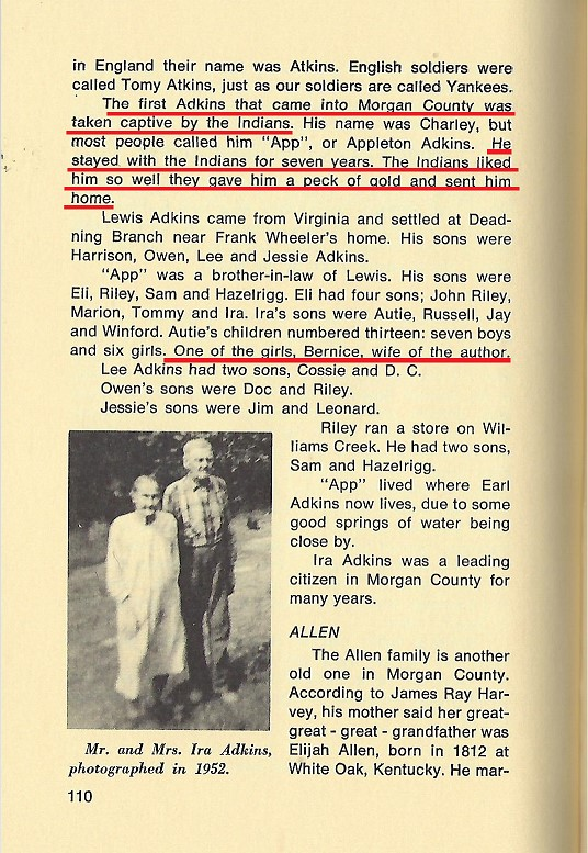 MORGAN COUNTY BOOK P 110
