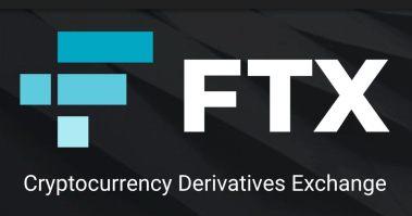 FTX promo code logo