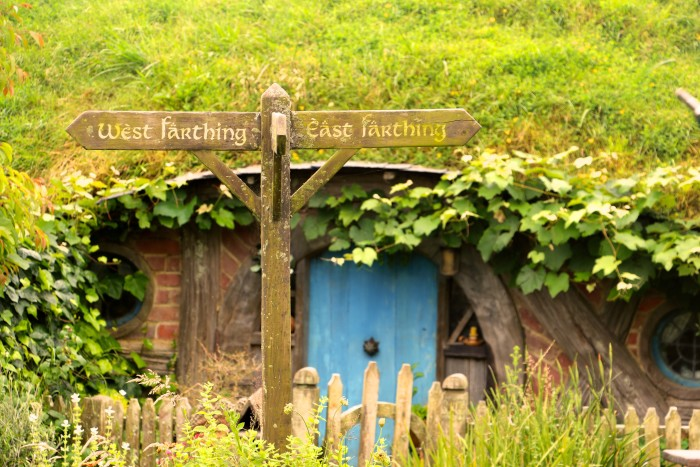 The Shire Hobbiton New Zealand 6