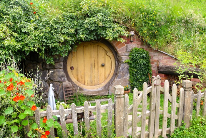 The Shire Hobbiton New Zealand 23