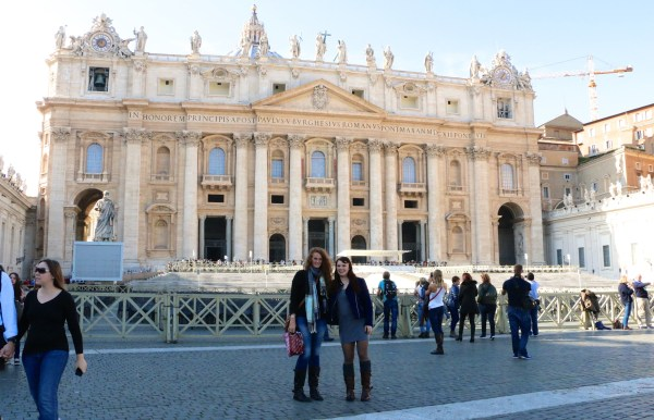The Vatican, Rome Italy