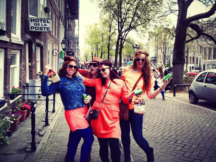 King's Day Amsterdam 60