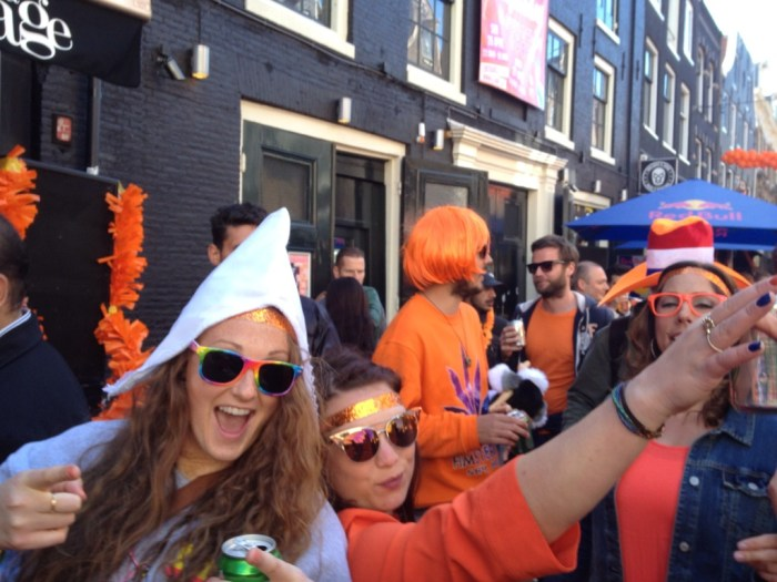 King's Day Amsterdam 68