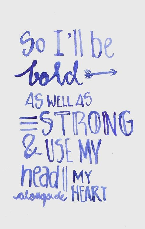 Mumford and Sons Quote 2