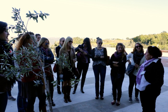 Girls Weekend in a Tuscan Castle, Italy 53