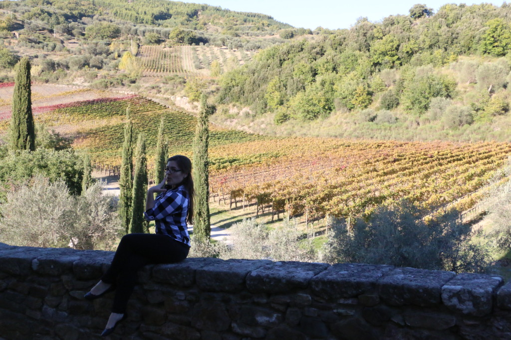 Girls Weekend in a Tuscan Castle, Italy 112
