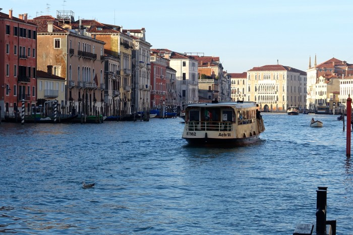 Venice Italy, Carnival Weekend 5